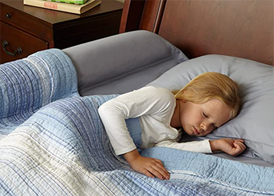 bed bump for baby sleeping