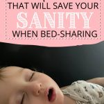 products that will save your sanity when bed sharing