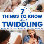 7 THINGS TO KNOW ABUOT TWIDDLING