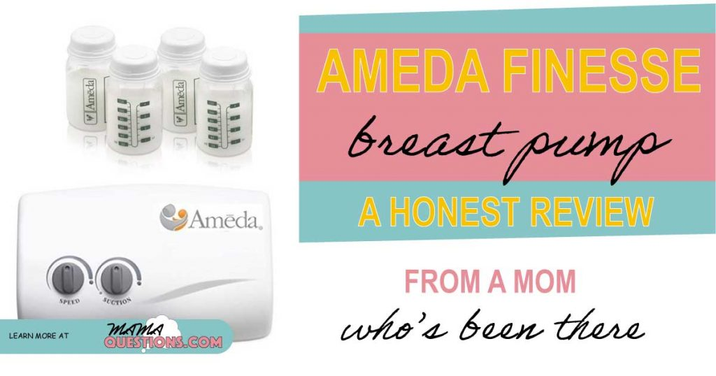 Ameda-Finesse-Product-Review