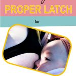 Finding-the-Proper-Latch-for-Breastfeeding--a-Struggling-Mother's-Guide