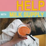 Foods-that-help-with-milk-supply