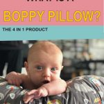 what-is-a-Boppy-Pillow