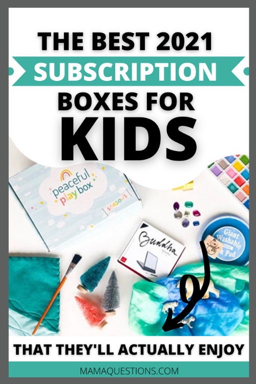 subscription boxes toddlers crate joy