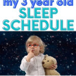 how i survived my 3 year old sleep schedule tips froma real mom
