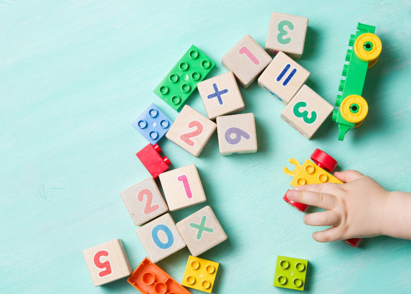 Transition Strategies For Preschool - To Make It Less Scary