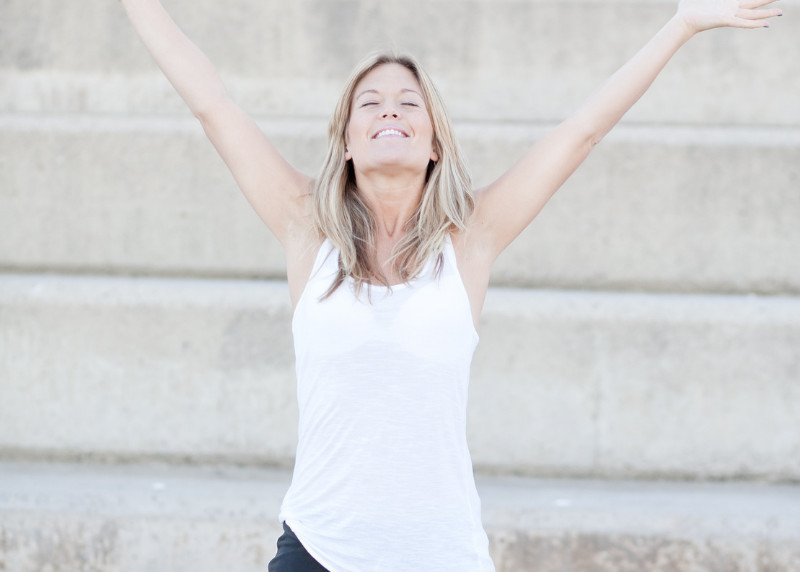 mom affirmations to feel amazing
