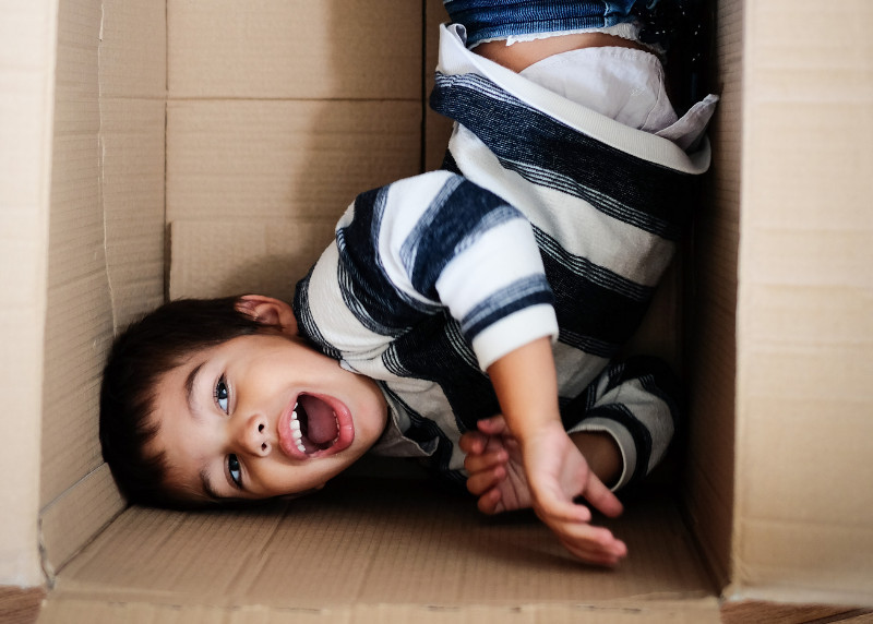 survival guide for moving with a toddler